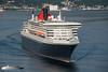 Queen Mary 2 (Aviation & Maritime) Tags: queenmary2 cunard cunardline oceanliner cruiseship cruise cargo