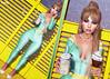 Plumeria♥ (EmiliyaTopaz) Tags: catwa truth candy doll chicchica arcade fortuna avenue reign foxcity sl fashion second life blog