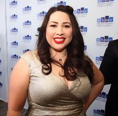 Natalie Sanchez, Sin Verguenza
