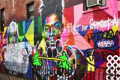 DSC06060 (joeluetti) Tags: nyc williamsburg graffiti