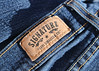 057/365 Levi's (Helen Orozco) Tags: levis jeans tag label 57365 levistrauss levistraussco 2018365 bluejeans history onthisday signature logo trademark tm stitching