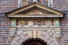 Portal (petrOlly) Tags: europe europa germany deutschland brema bremen city door doors architecture architektura building buildings