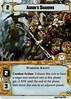 Apoka Promise of War Agnok Shadow (Conquest Cards DB) Tags: apoka promise war army agnok signature tau warrior kroot 2