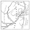 Franklin's Journey from New York to Philadelphia (K. Horn) Tags: americanleadersandheroes1901wilbur fisk gordya preliminary textbook united states historybookbook platepdpublic domain