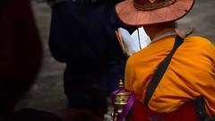 Tibetan Buddhism, Tibet 2017 (reurinkjan) Tags: tibetབོད བོད་ལྗོངས། 2017 ༢༠༡༧་ ©janreurink tibetanplateauབོད་མཐོ་སྒང་bötogang tibetautonomousregion tar ütsang lhasa jokhang lhadentsuglakhang jowokhang ཇོ་ཁང་ faceགདོང་པ་dongpa གདོང༌dong གདོང་ཁdongkha portrait portraiture facecolorགདོང་མདོགdongdok portrayal picture photograph likeness buddhismསངས་རྒྱས་ཆོས་ལུགས།sangsrgyaschoslugs buddhistསངས་རྒྱས་ཆོས་ལུགས་པ buddhistscripturesorpecha དཔེ་ཆ།ཆོས་དཔེ། prayerwheelའཁོར་ལོ་khorlo prayerwheelམ་ནི་ཆོས་འཁོར་manichoskhor