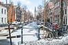 Amsterdam IJsgekte 2018 (Roselinde Alexandra) Tags: amsterdam winter ice skating schaatsen canal canals grachten 2018 city holland nederland netherlands europe