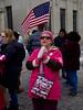 2018 Women's March, Lexington, Ky (alfredo_tomato) Tags: lexingtonky womensmarch olympusem10 lumix25mm17 people