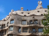 Casa Milà (Vid Pogacnik) Tags: spain barcelona architecture casamilà gaudí gaudi