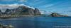 Coastal mountains in the Lofoten Islands Norway (keithhull) Tags: lofotenislands arctic norway sea mountains landscape islands landscapes