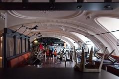 LAFAYETTE SECRETE-107 (MMARCZYK) Tags: france strasbourg grandest alsace 67 galeries lafayette architecture