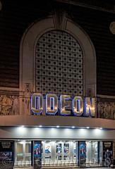 Odeon Covent Garden 7774 (stagedoor) Tags: london odeon shaftesburyavenue saville theatre theater teatro cinema cine kino city glc greaterlondon londonboroughofcamden capital england uk outside exterior facade building architecture olympus omdem1mkii copyright tpbennett listed grade2