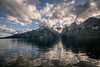 Ever-Changing Lands (JeffMoreau) Tags: jenny lake grand teton national park wyoming sony a77ii zeiss 1116mm 11mm sunset clouds reflection mountains landscape rockies