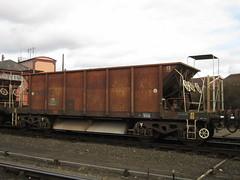 IMG_8036 - BR 'Seacow' 40t Bogie Ballast Hopper DB980142 (SVREnthusiast) Tags: severnvalleyrailway svr severnvalley severn valley railway