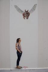 Red bull donne des ailes... (HBA_JIJO) Tags: streetart urban graffiti vitry vitrysurseine pochoir stencil animal art france hbajijo wall mur painting paris94 adey lapin rabbit peintue