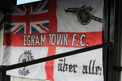 21 (Dale James Photo's) Tags: aylesbury united football club egham town fc ducks the meadow southern league division one east non