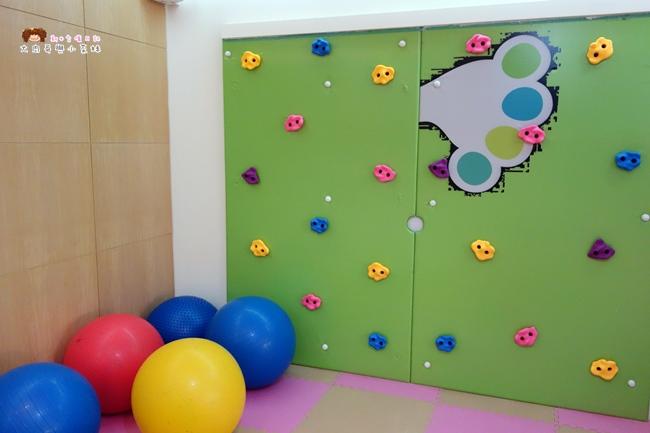 跳跳蛙親子餐廳 跳跳蛙健兒教室 京華城親子館 (10).JPG