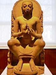 Buddha, Sarnath, AD 475, Uttar Pradesh, India (jacquemart) Tags: britishmuseum london bloomsbury museum asian china chinese buddha sarnath ad475 uttarpradesh india