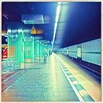 Achtung, S-Bahn fährt ein! Seitenwind!!! thumbnail