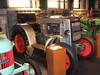 Schlüter DS 25 - 1948 (John Steam) Tags: traktor schlepper schlüter ds25 1948 oldtimer vintage ferdinand porsche erlebniswelt mattsee salzburg austria diesel fahrtraum