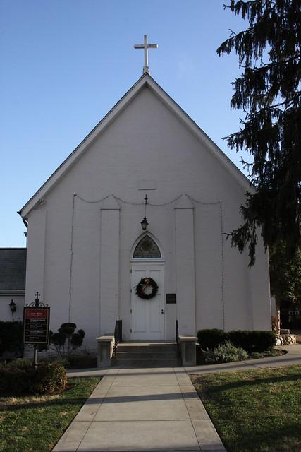 St. Philip Catholic Church - Franklin, TN