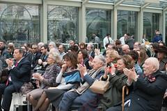 Presentazione Il vignaiolo universale - Villa Necchi DSC04435 foto Peter Elovich, Fondazione Cologni (Fondazione Cologni dei Mestieri d'Arte) Tags: italyfondazionecologni vignaiolo vino wine book publishing libro