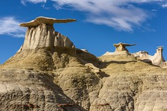Bisti's Best (CloudRipR) Tags: bisti badlands newmexico hoodoos