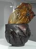Glass, ceramic and copper (bryanilona) Tags: exhibit glass ceramic copper artwork wolverhamptonstudents whitehouseglassmuseum popupexhibition chrisday wordsley