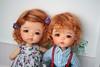 Navi girl/ boy twins (Sherbet LollyDolly) Tags: my meadow navi twinkies