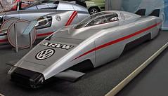 Aerodynamic Research Volkswagen (Schwanzus_Longus) Tags: wolfsburg german germany museum old classic vintage car vehicle land speed record vw volkswagen arvw aerodynamic research