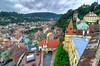Sighisoara Clock Tower View (Gedsman) Tags: sighisoara romania transylvania europe dracula vladtepes vladdracul vladtheimpaler history historical tradition traditional architecture church cathedral beauty travel