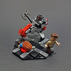 Lord Marshall (cmaddison) Tags: lego speeder hoverbike scifi space castle medieval