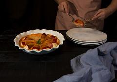 Pimientos-piquillos-rellenos-brandada-4 (Frabisa) Tags: pimientos rojo bacalao cocinacasera comida recetas cocinasaludable salsa peppers red cod homecooking food recipes healthycooking
