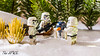 Playing with the snow (The Aphol) Tags: afol lego diorama legography legophotography toy toyphotographers toyphotography winter snow starwars stormtrooper r2d2 play