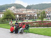 How many kids do you need for a shoe shine? - Cuzco (Lewitus) Tags: cuzco people peru