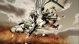 Icarus' Heart