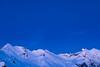 Luna en los Alpes 🌙 (★ Angeles Antolin ★) Tags: angeles antolin austria glaciares grosglockner grosglocknerhochalpenstrase hoyos snow winter mountains moon bluehour