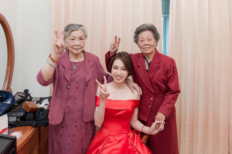 婚攝 高雄林皇宮 婚宴 時尚氣質新娘現身 S & R 010
