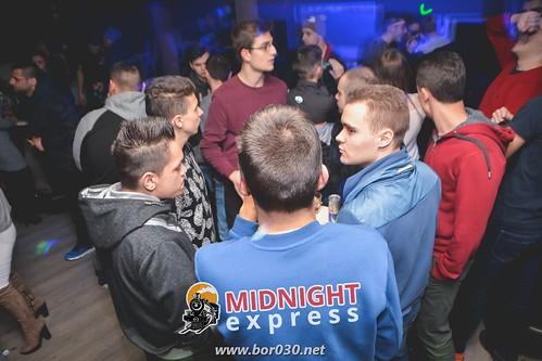 Midnight express (27.01.2018)