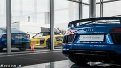 Audi Sport w Audi Centrum Gdańsk -00254
