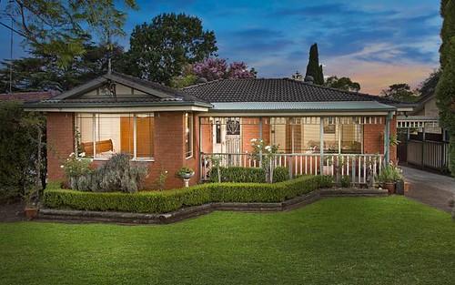 7 Asquith Av, Winston Hills NSW 2153
