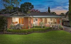 7 Asquith Avenue, Winston Hills NSW