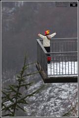 Nieve (Izaskun Insausti) Tags: pagozelai navarra nafarroa nikon nikkor balcón scenary landscape monte mountain nieve snow elurra frio hotza cold izaskuninsausti turismonavarra naturaleza natur nature blanco white montaña vistas febrero february momento moment igerrak foconorte winter invierno negua amazing basquecountry euskalherria navarragrafias fotonatura photography photo fotografía foto
