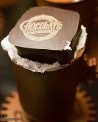 Chocolate Emporium 002 (H2OJunkie) Tags: universalcitywalkorlando thechocolateemporium food dessert chocolate delectable decadent universalstudiosorlando orlando florida canon canon7d canon60mmf28efsusmmacro gwphotography existinglight