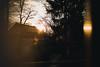 Winter Sunset (Bich_Vu) Tags: sunset winterlight goodlight home