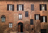 """ The color of Siena "" (pigianca) Tags: italy siena architecture terradisiena windows leicam240 summilux35mmf14asph"