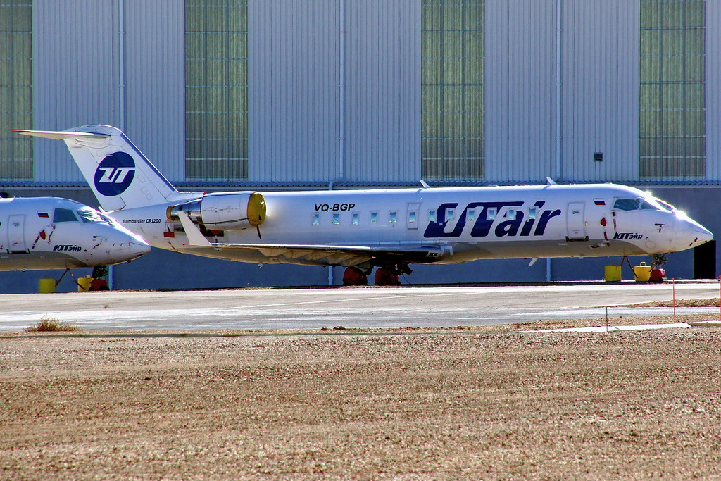 The World's Best Photos of aviación and crj - Flickr Hive Mind