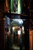 Back alley. (Akira.Tagawa_JPN)) Tags: akira tagawa shibuya night aller bokeh nokton58 アキラ タガワ