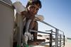 Fishermen village, Oman (www.monoeil.net) Tags: ashsharqiyahsouthgovernorate oman om streetphotography streetpicture street photoderue portrait pierreyvessulem omani omanais child enfant
