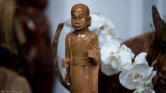 Buddhist faithful (kuntheaprum) Tags: cambodianarts crafts painting angkor nikon d750 samyang 85mm f14 nearyrothkunthea