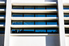 Líneas (Gustavo AMJ.) Tags: architecture building construction window symmetry geometry lines design proportion aesthetic reflection shadow art color white blue urban city street place perspective concepcion chile udec university photo photography nikon nikond3100